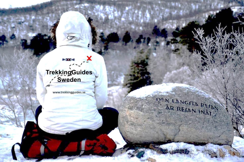 Trekkingguides Sweden