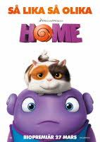 Bio - Home