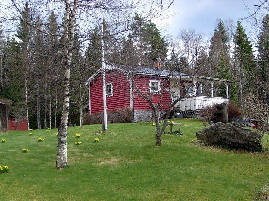 DED156 Fjälla