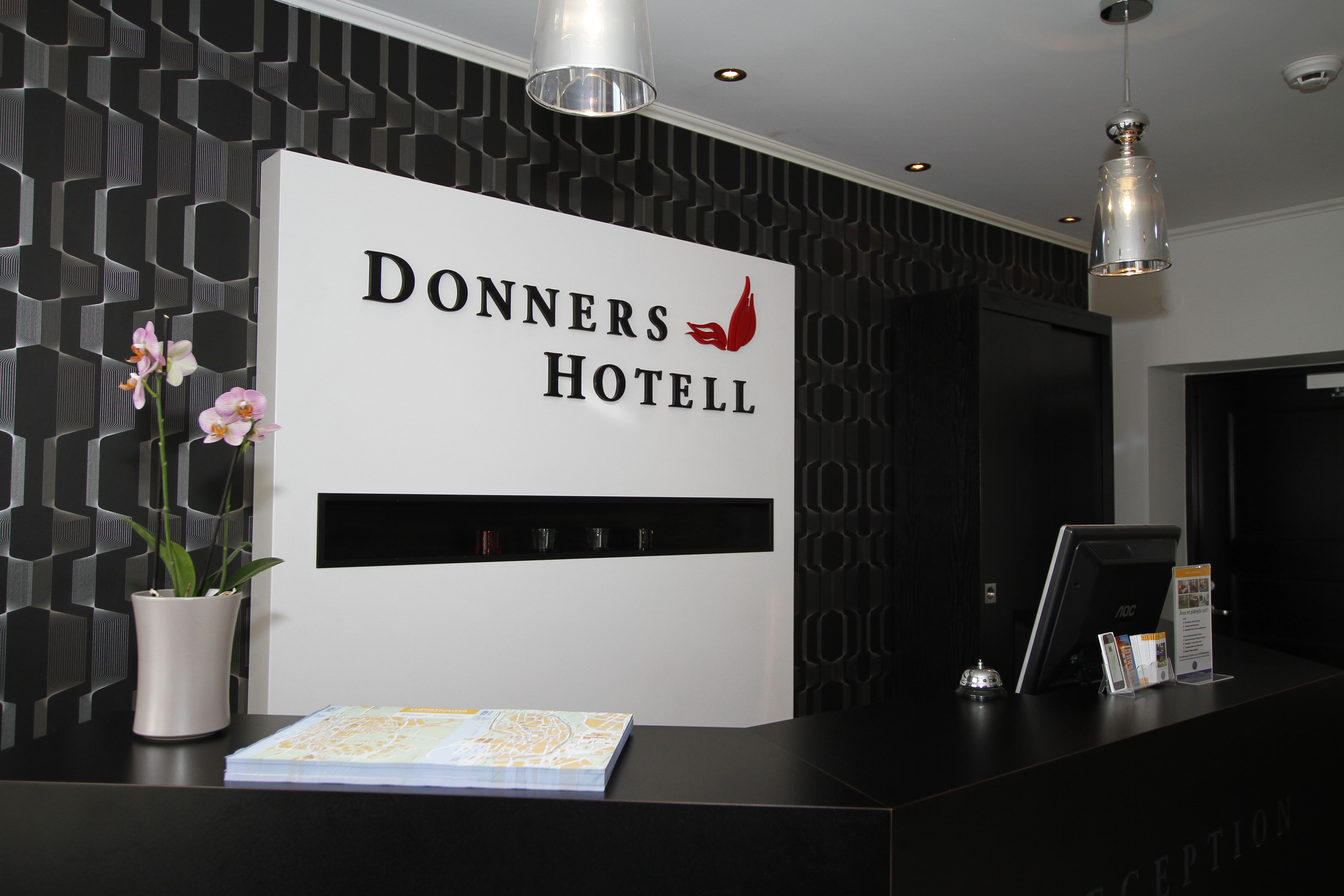 Donners Hotell Visby