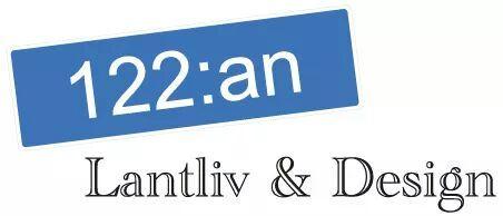 122:an Lantliv & Design