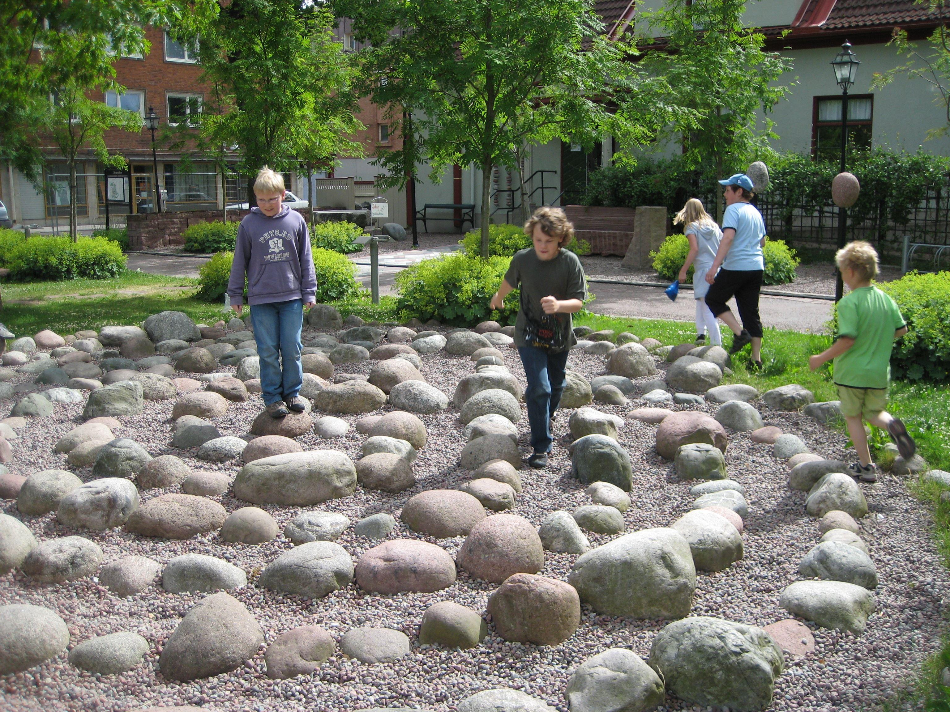 Stenparken