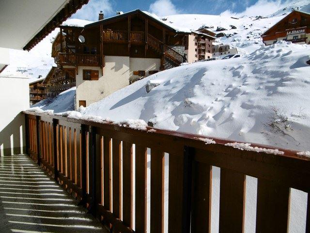 LES HAUTS DE LA VANOISE 314 / 4 PEOPLE COMFORT - 1 SNOW FLAKE BRONZE - CI