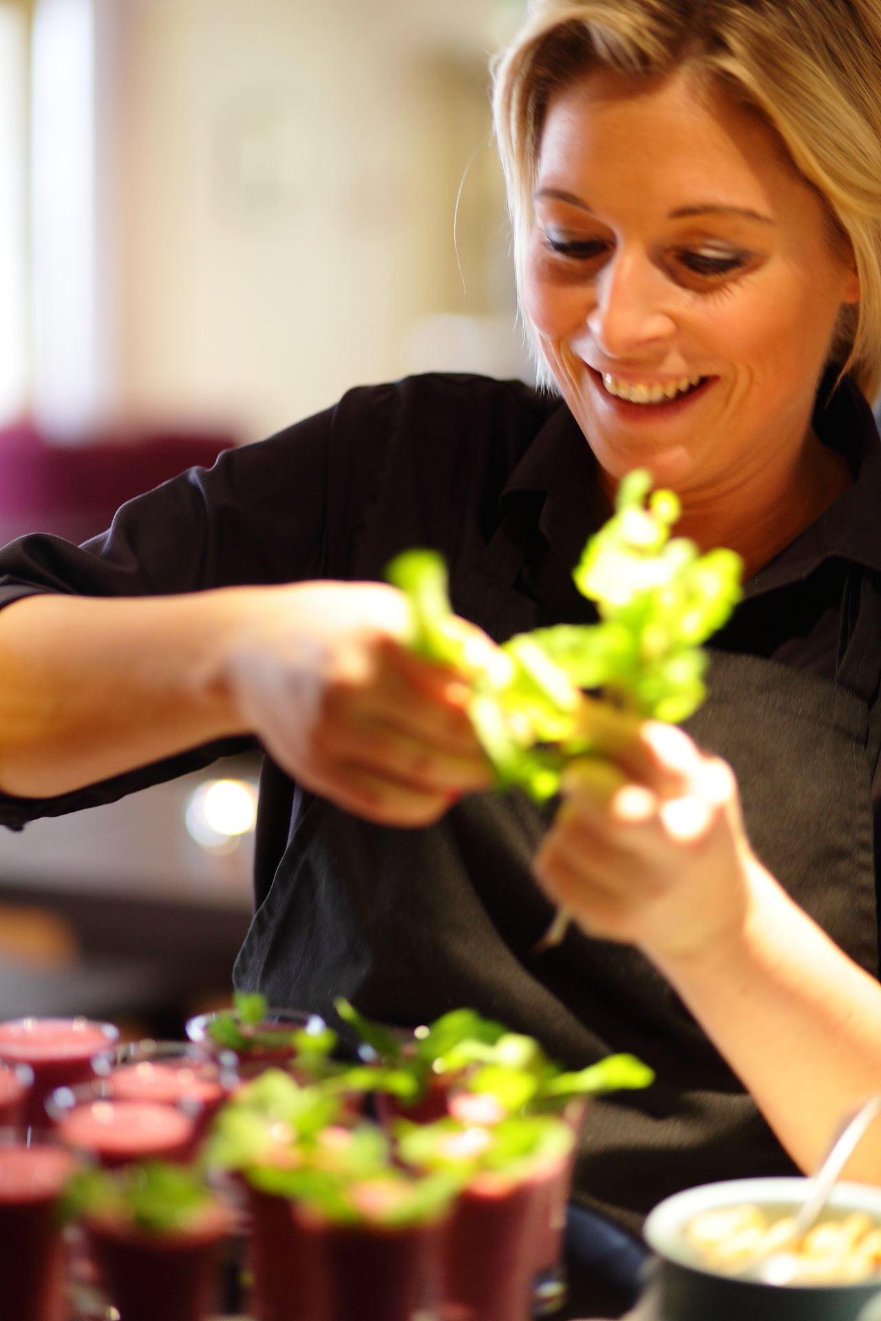 Restaurant Ströget