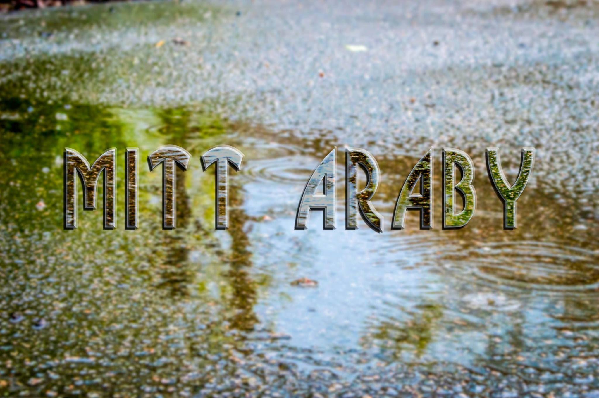 Vernissage: Mitt Araby
