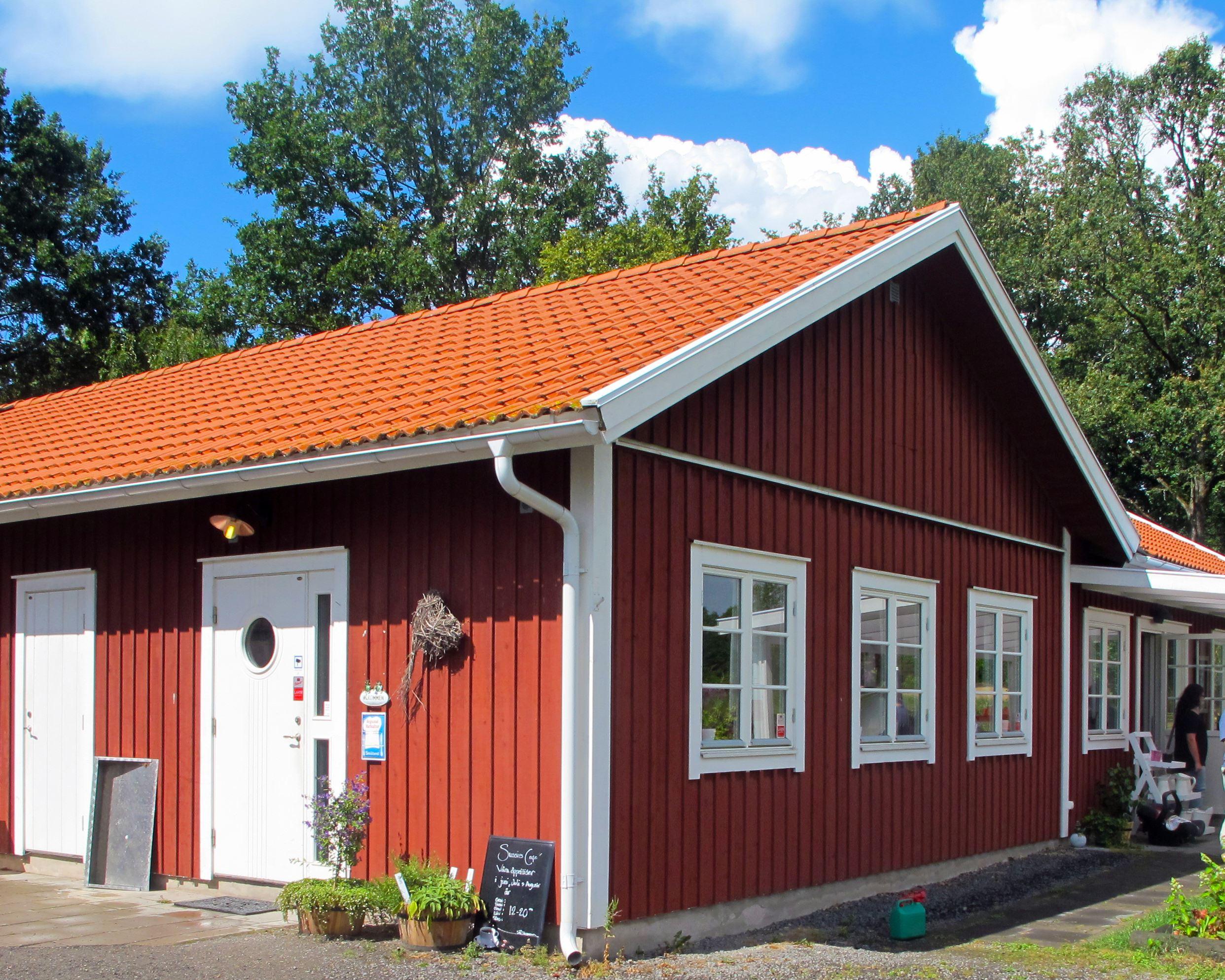 Sussies Café und Restaurant