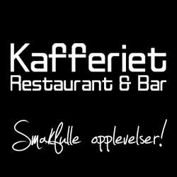Kafferiet Restaurant & Bar Narvik