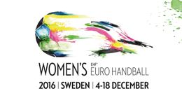 Euro handball 2016