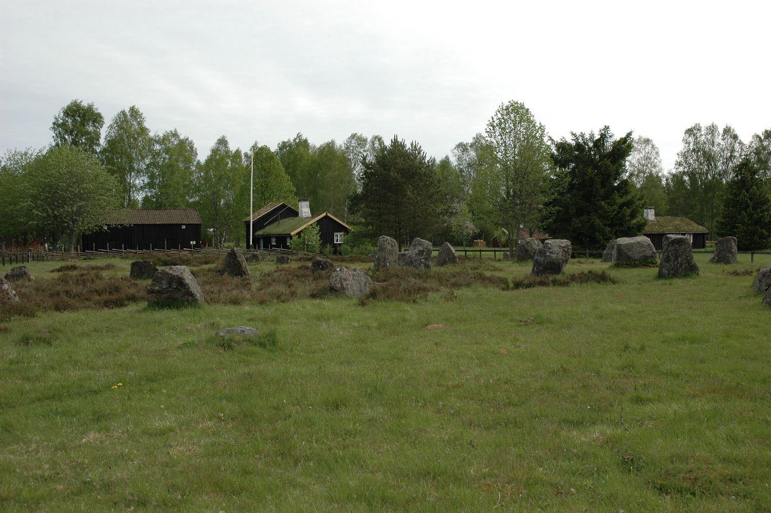 Gislaveds kommun,  © Gislaveds kommun, Smålandsstenar's stone circles