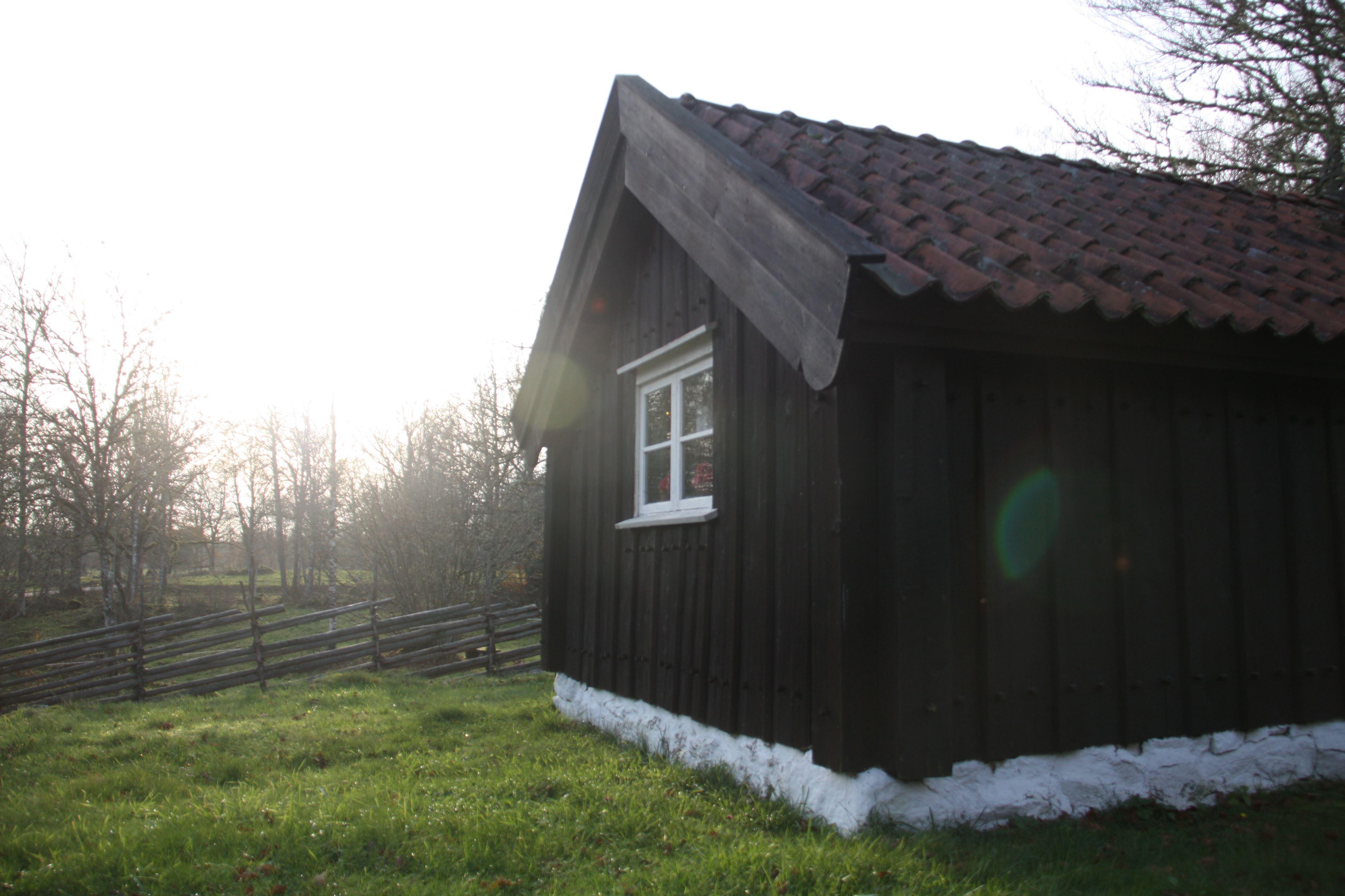 Gislaveds kommun,  © Gislaveds kommun, Rosendal cottage