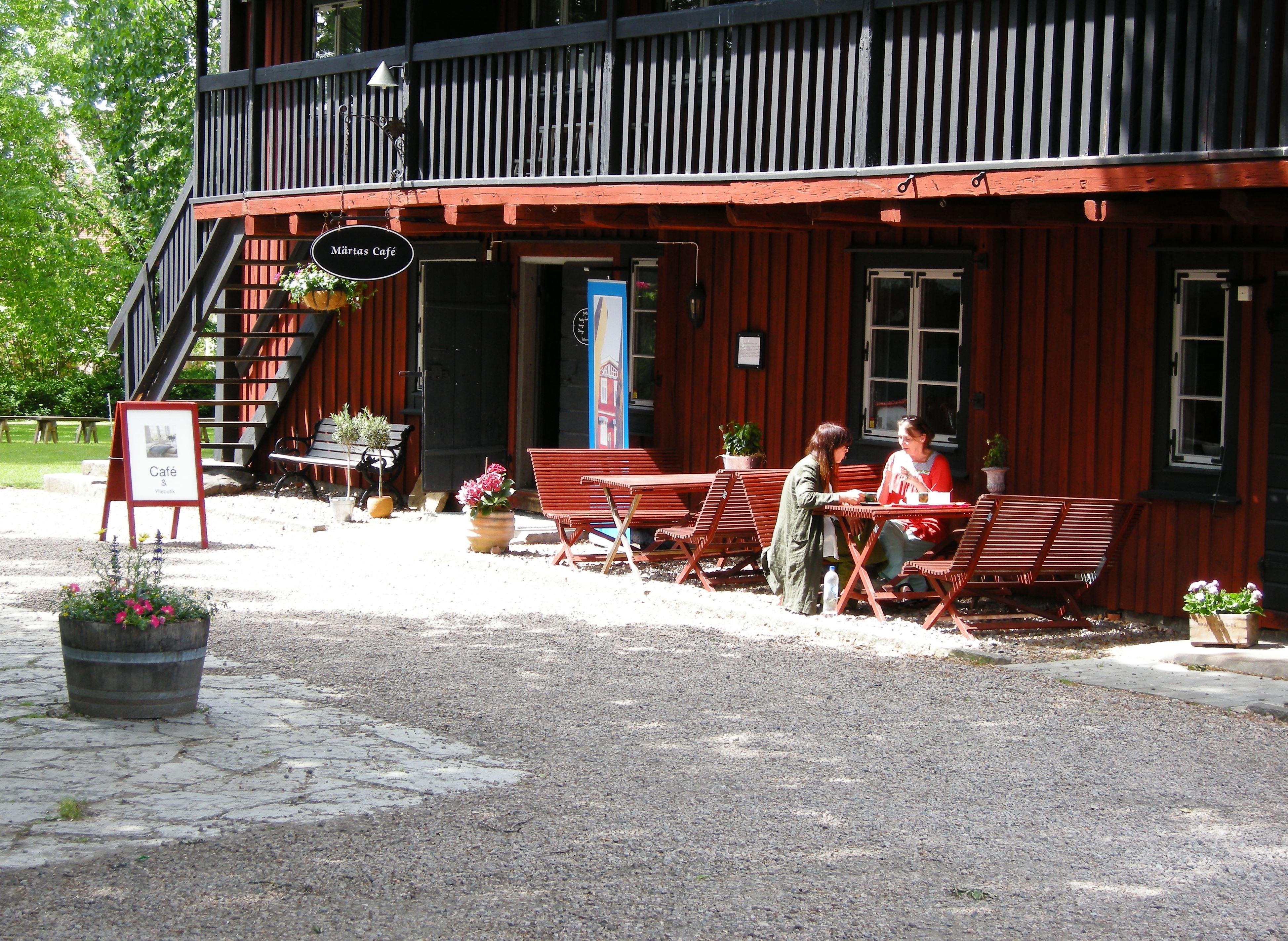 Ljungby Gamla Torg