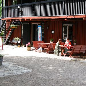 Ljungby Gamla Torg (The Old Square)