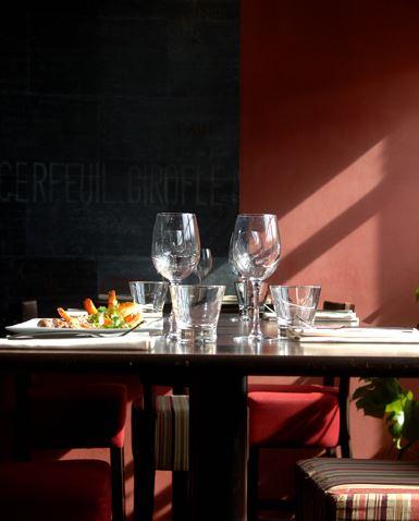 Restaurant l'Atelier