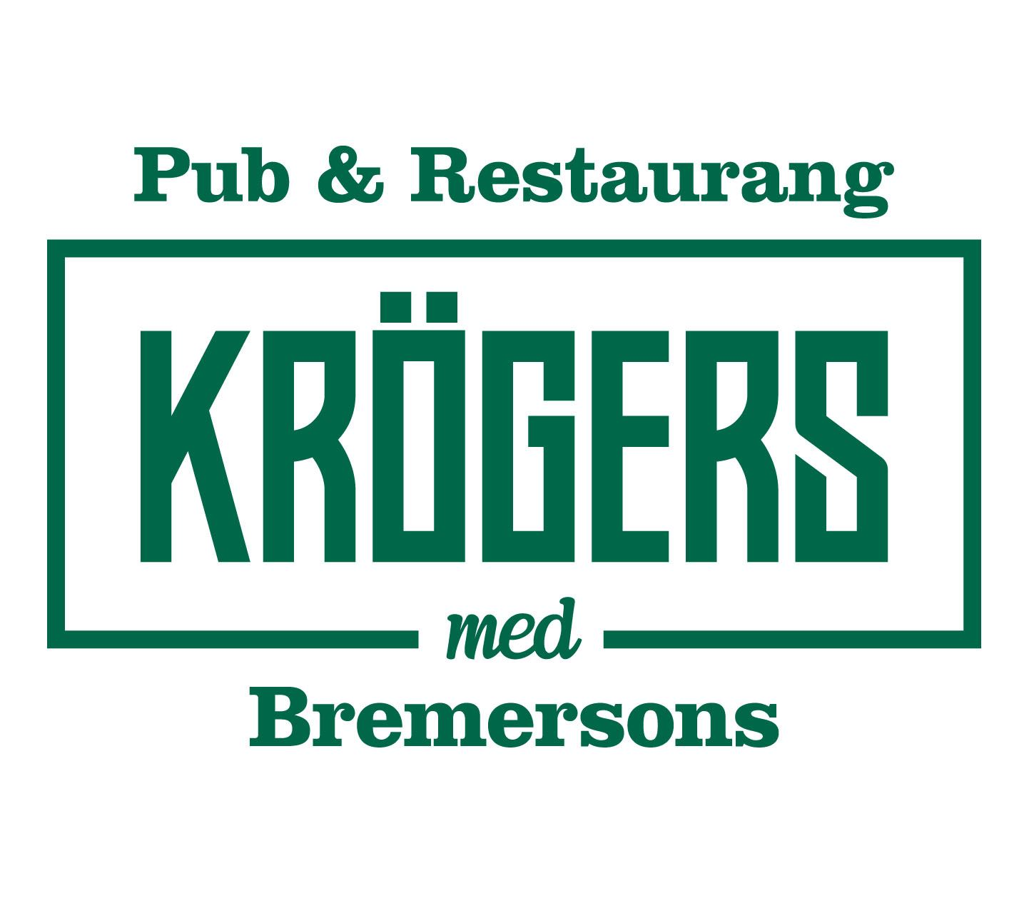 KRÖGERS med Bremersons