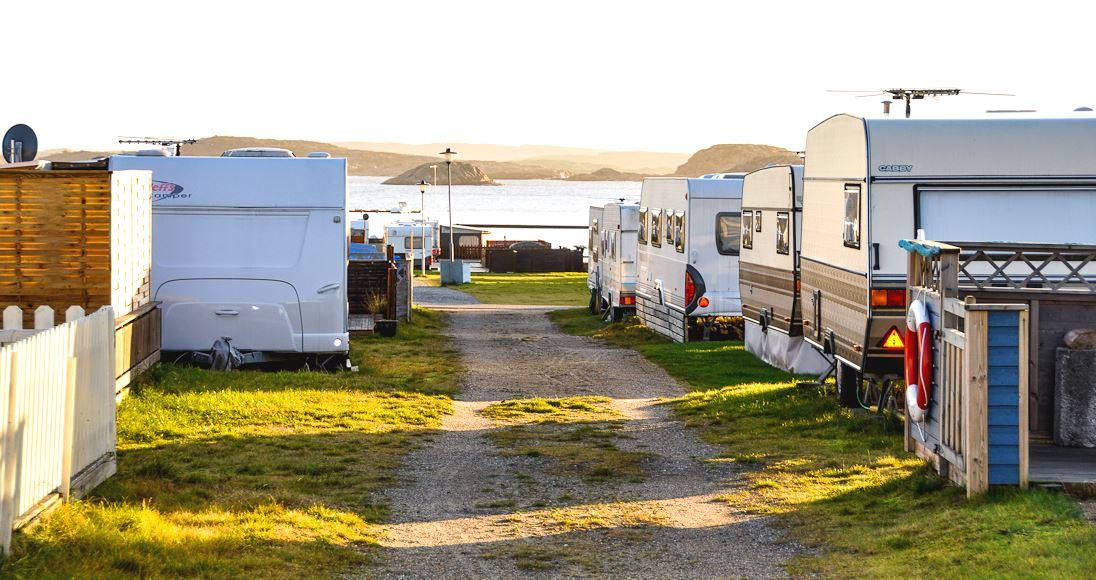 Saltviks Camping / Camping