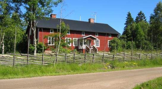 Kapellskär, STF Gästehaus