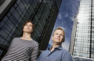 Musik: Gothenburg Combo