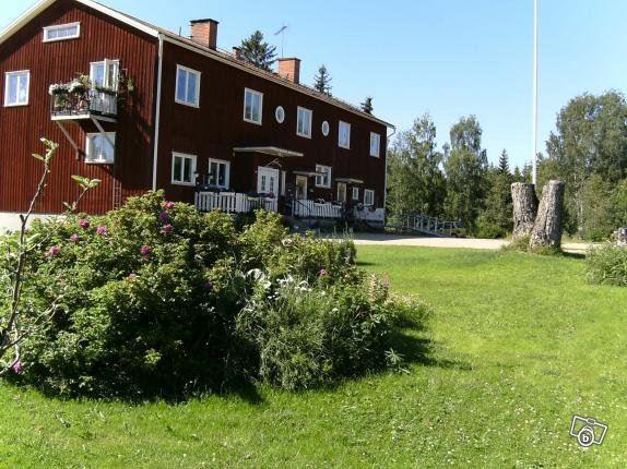 Naturnära boende i Söromåsen, Vallsta