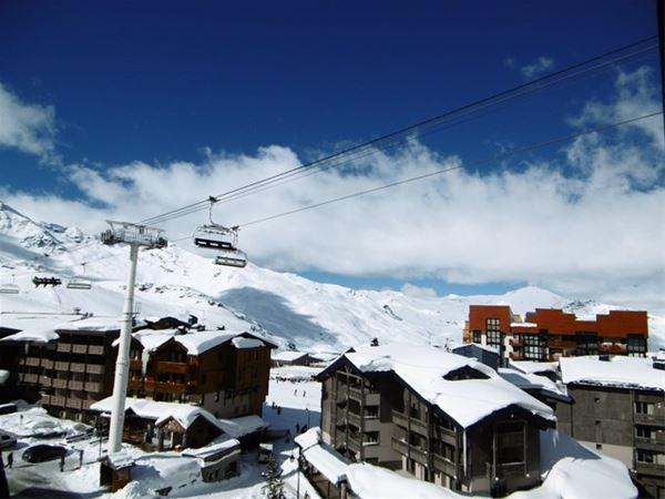 ETERLOUS 53 / STUDIO 4 PEOPLE - 1 BRONZE SNOWFLAKE - CI