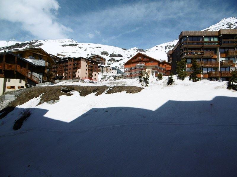 LAC BLANC 307 / STUDIO 4 PEOPLE - 3 BRONZE SNOWFLAKES - CI