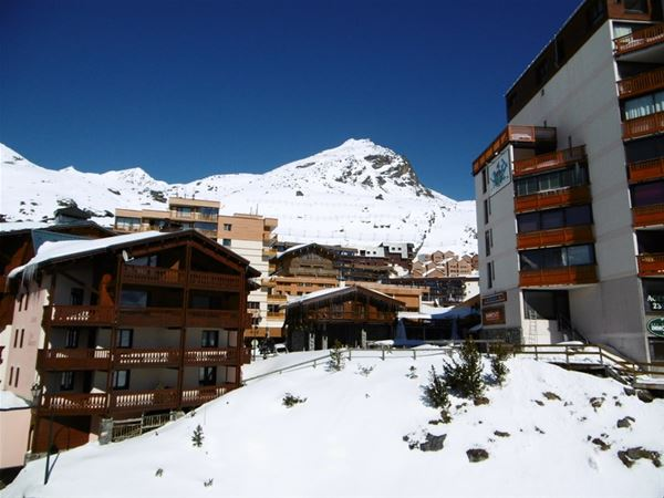 ORSIERE 42 / APARTEMENT 2 ROOMS 4 PERSONS - 3 GOLD SNOWFLAKES - CI