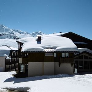 REINE BLANCHE 18 / APPARTEMENT 2 PIECES 2 PERSONNES - 3 FLOCONS OR - CI