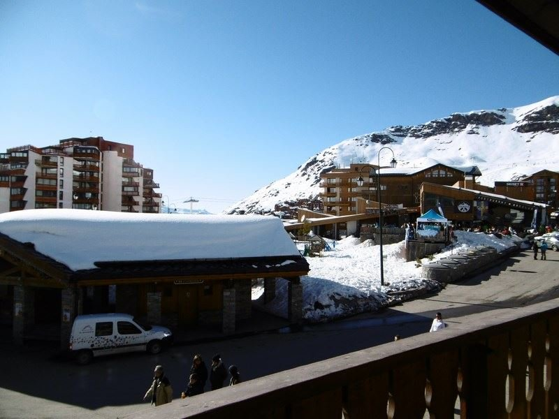 CHALET LES TROLLES 2 / APARTMENT 2 ROOMS + CABIN - 6 PERSONS - 3 SILVER SNOWFLAKES - CI