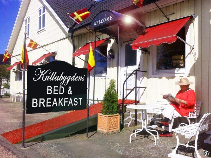 Kullabygdens Bed & Breakfast (Jonstorp, Höganäs)