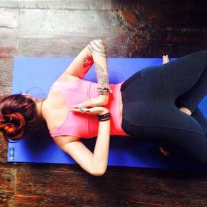 Prova-på-yoga