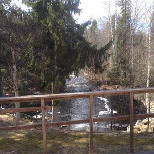 Utsikt från Altan