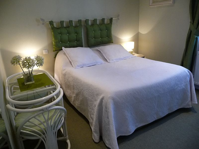 BED AND BREAKFAST LES AMANDINES