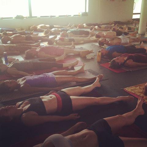 Onehotspot - hot yoga studio