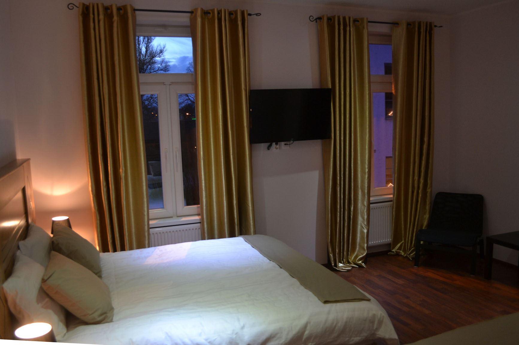 Gamleby Hotel
