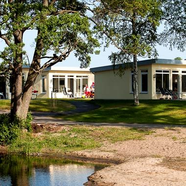 Ringsjöstrand Resort