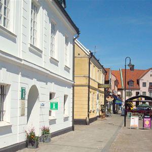 Laholm, STF Vandrarhem