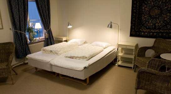 Lidköping, STF Hostel