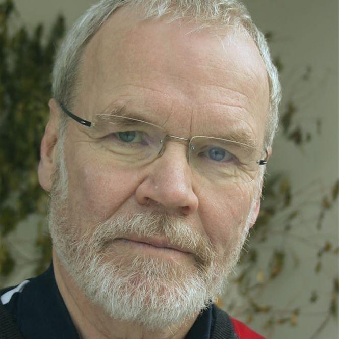 Föredrag: Lars H Gustafsson berättar