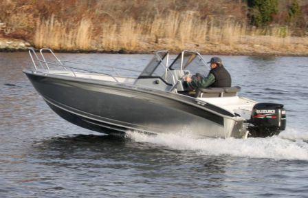 Dyvik Marina - Boat rental.