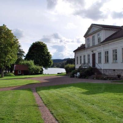 Historisk matvandring på Näs säteri, Torpa