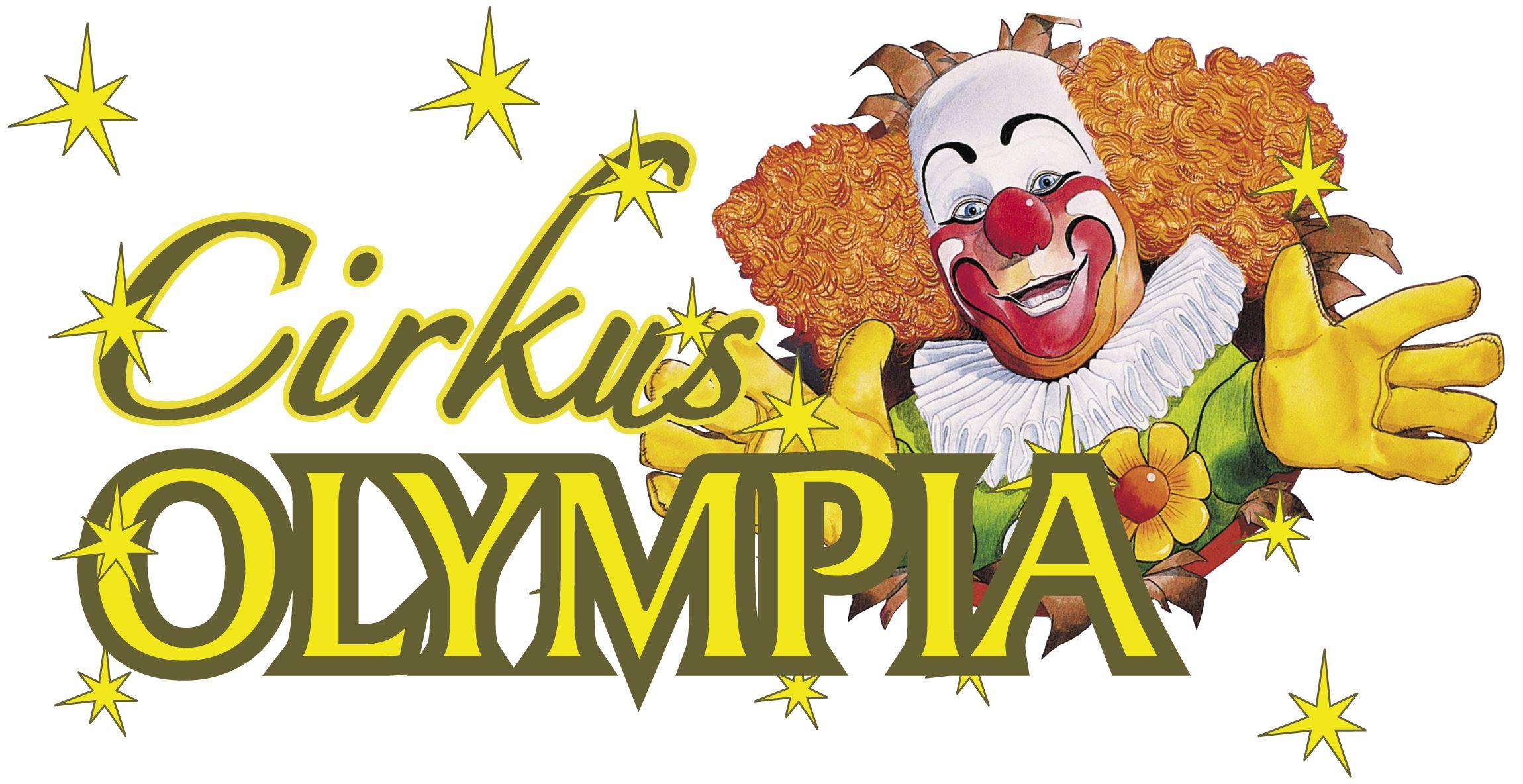 Cirkus Olympia på Slätten