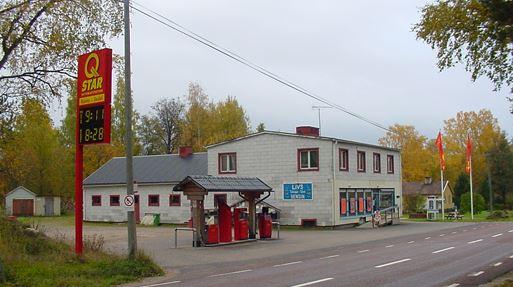 Lägenhet i Dalfors