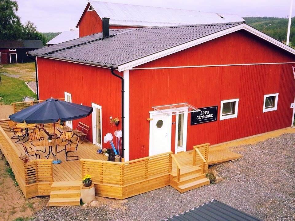 Leva farm shop