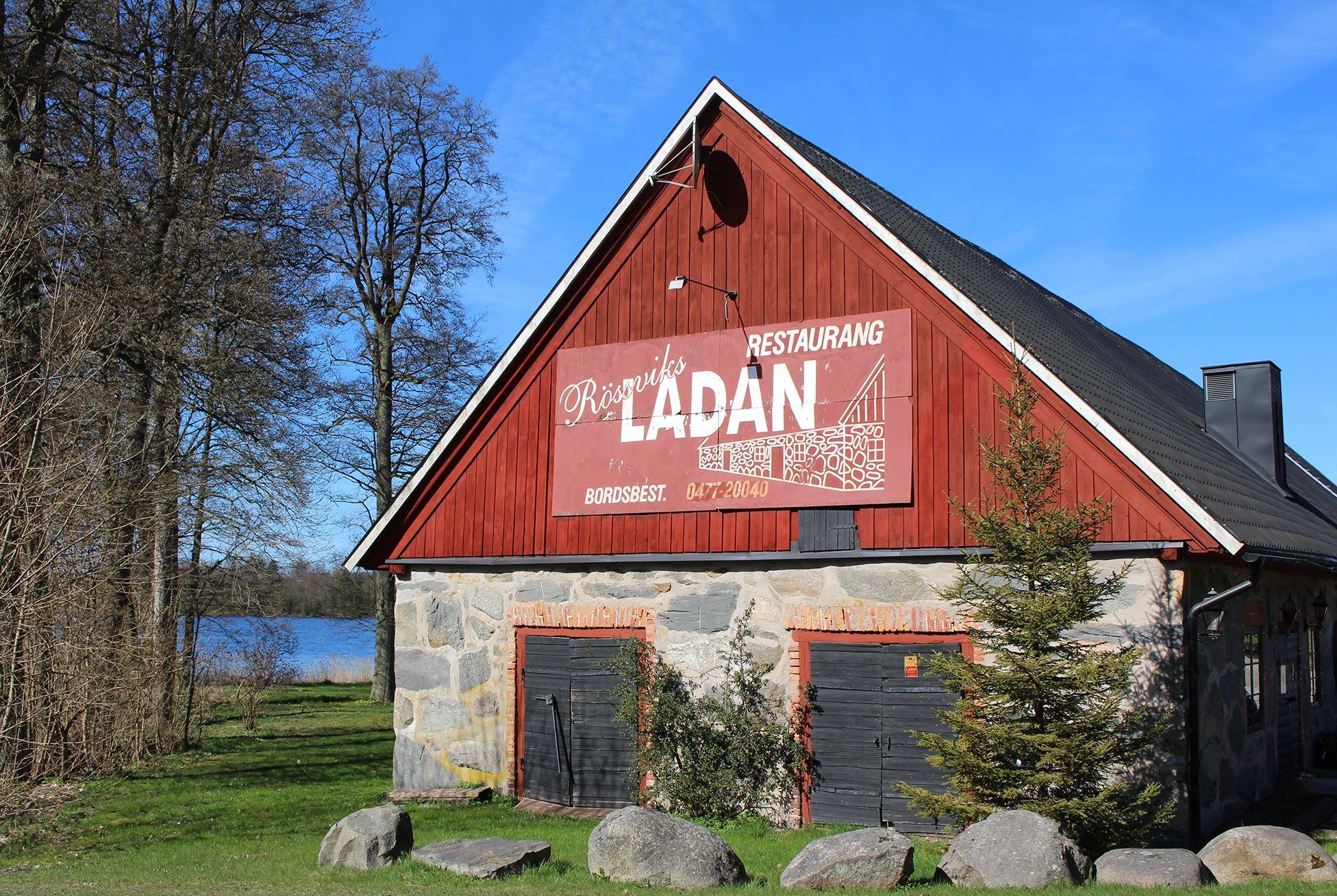 © Tingsryds kommun, Sofia Carlsson, Restaurang Ladan