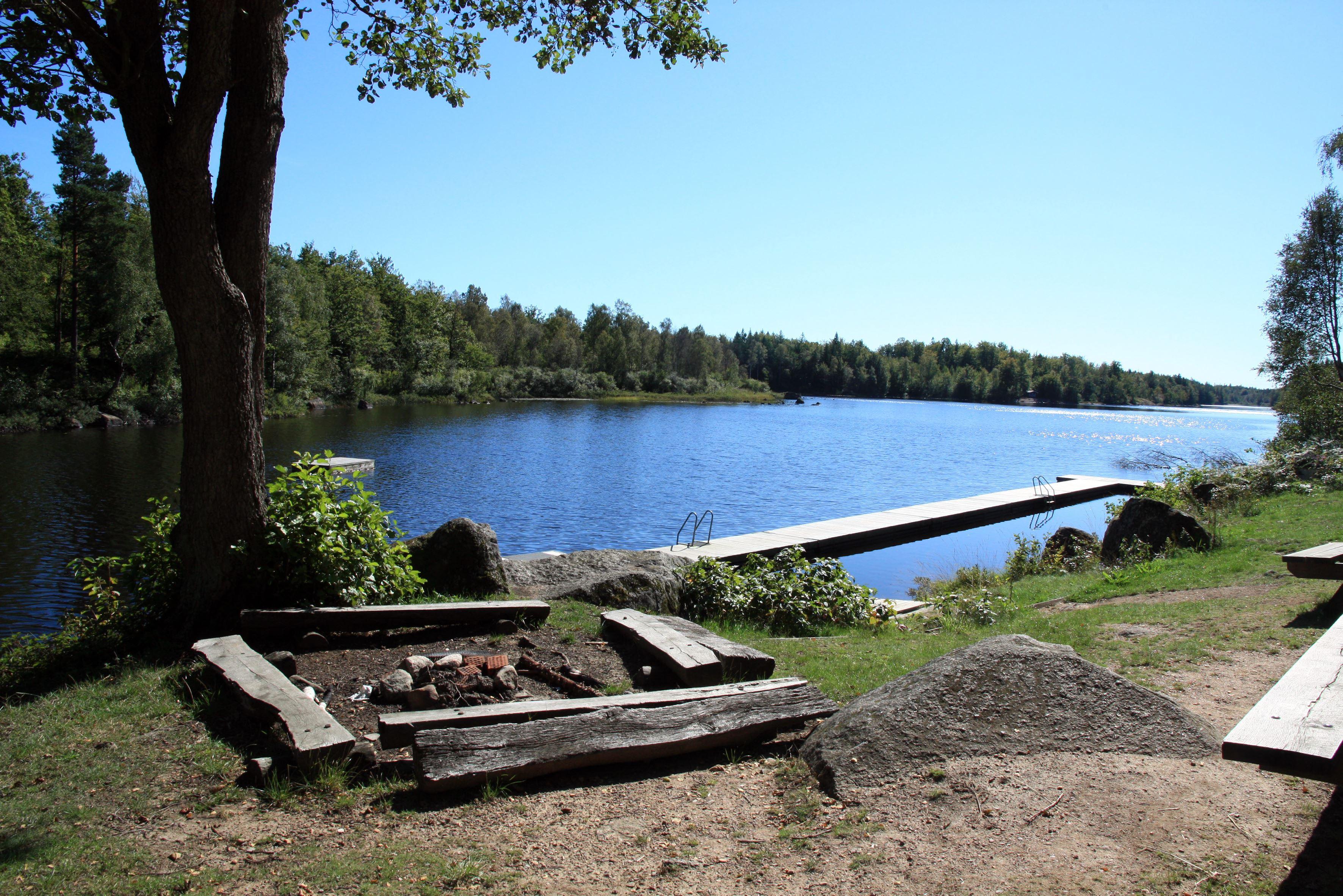 Lake - Fabbesjön