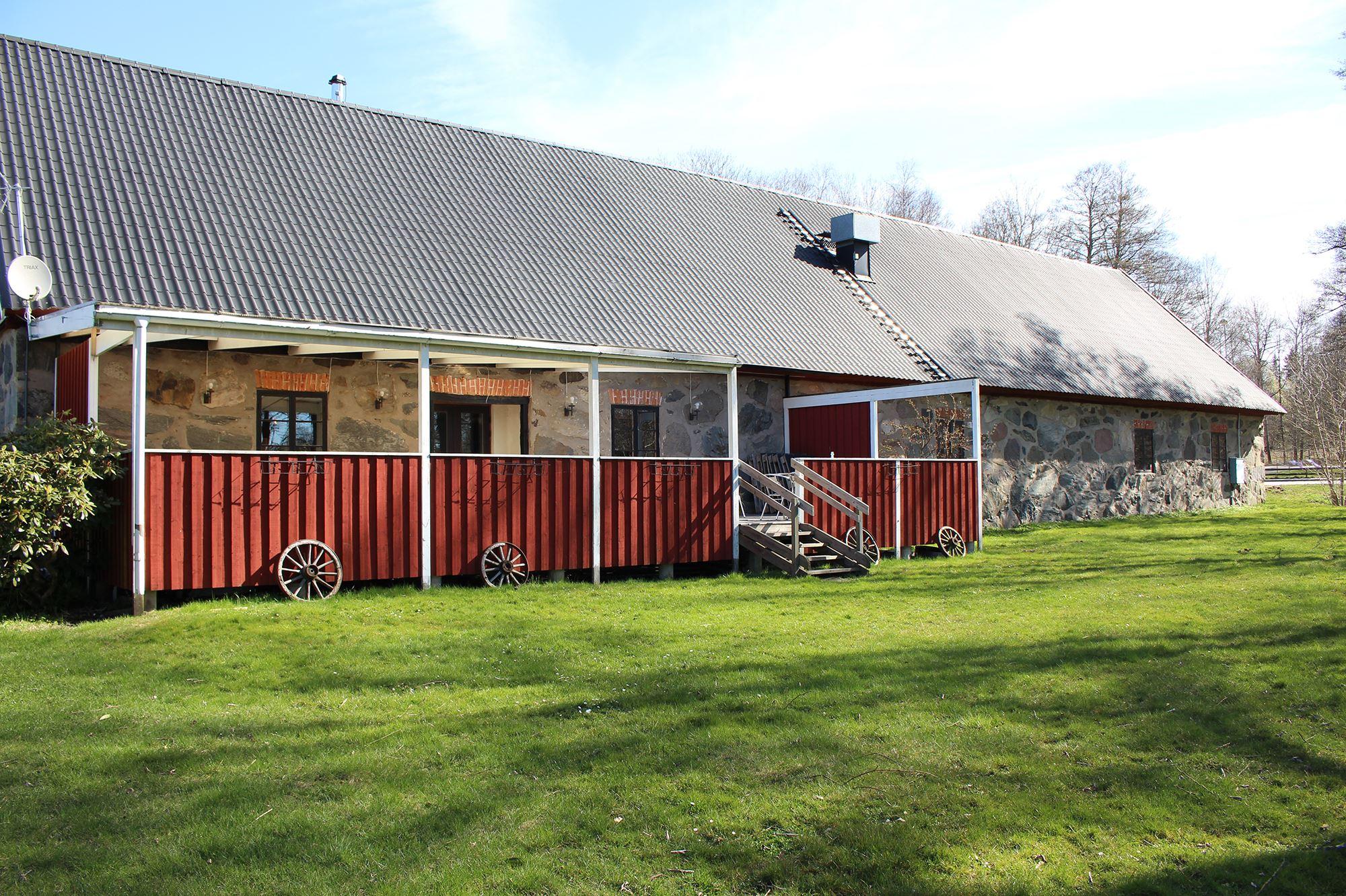 Sofia Carlsson,  © Tingsryds kommun, Restaurang Ladan