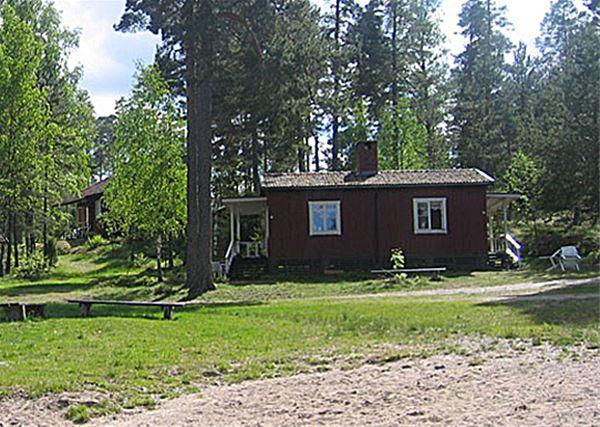 Rolfskärrs stugby
