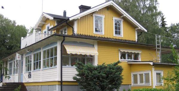 STF Sala/Sofielund Vandrarhem