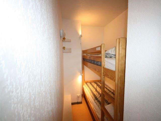 PORTES DU SOLEIL B POR26 - Type 2/6PTourisme  rooms  people