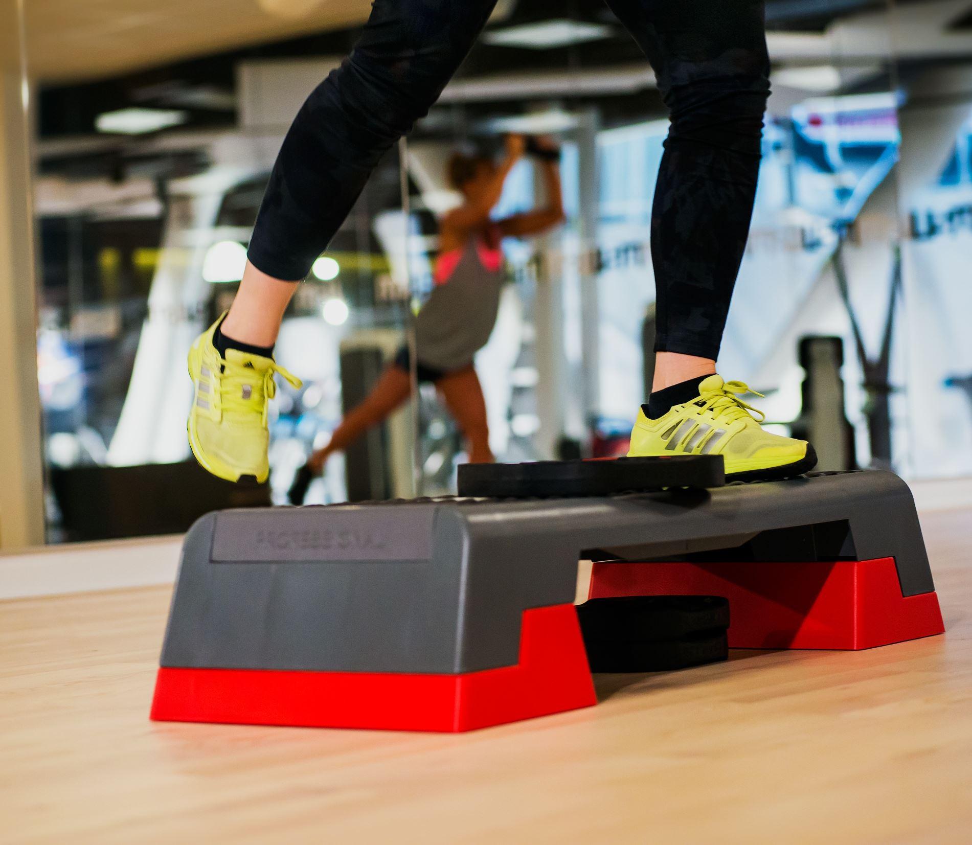 Umeå Sport och Motion