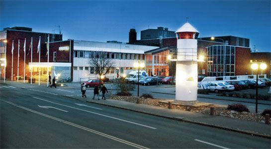 Oskarshamn/Oscar, STF Hostel